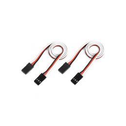 Propojovací servo kabel samec 30cm (2) - 1