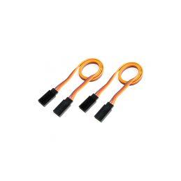 Propojovací servo kabel samice 30cm (2) - 1