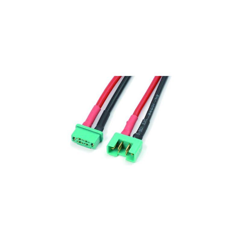 Prodlužovací kabel MPX 14AWG 12cm - 1