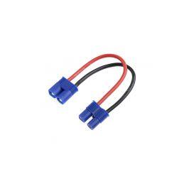 Prodlužovací kabel EC3 14AWG 12cm - 1