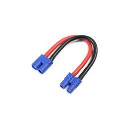 Prodlužovací kabel EC3 12AWG 12cm - 1