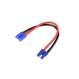 Prodlužovací kabel EC2 14AWG 12cm - 1