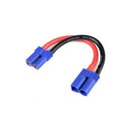 Prodlužovací kabel EC5 10AWG 12cm - 1