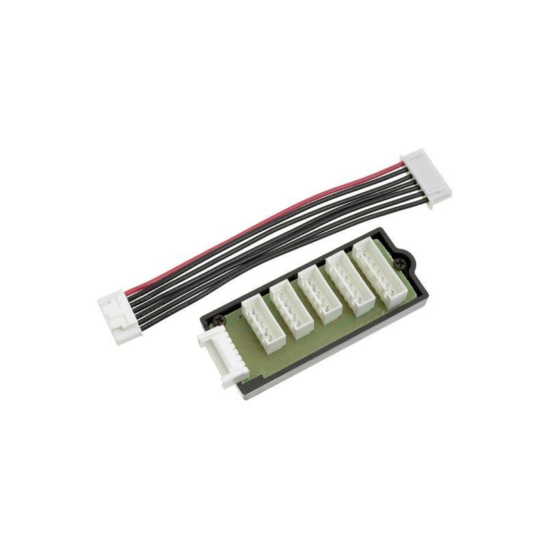 Adaptér balancéru JST-PQ s kabelem JST-XH - 1