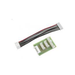 Adaptér balancéru JST-TP s kabelem JST-XH - 1