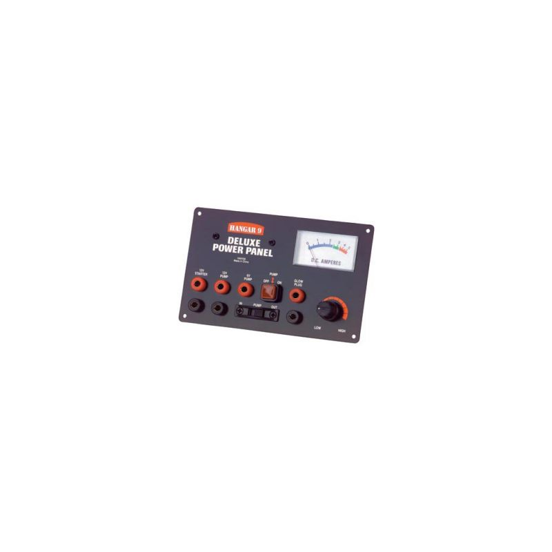 Mosfet Power Panel - 1