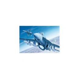 Italeri Boeing F/A-18E Super Hornet (1:72) - 1