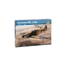 Italeri Hurricane Mk.I Trop (1:48) - 1