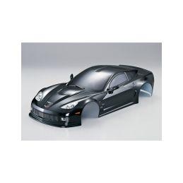 Killerbody karosérie 1:10 Corvette GT2 černá - 1