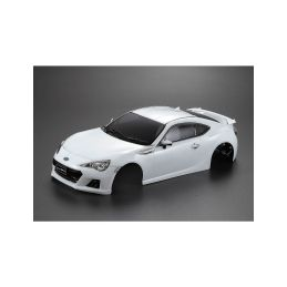 Killerbody karosérie 1:10 Subaru BRZ bílá - 1