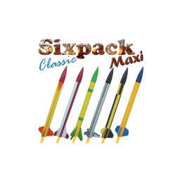 Klima Sixpack Classic MAXI Kit - 1