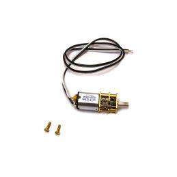 Krick Motor Mikro s převodovkou 1000:1 6V - 1