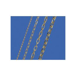 Krick Kotevní řetěz 5mm (1m) - 1