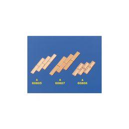 Krick Měděné desky 5x15mm (100) - 1