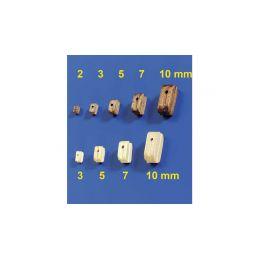 Krick Blok lanoví 5mm (10) - 1
