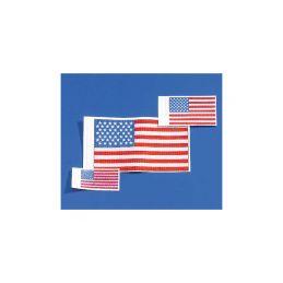 Krick Vlajka USA 52x90mm (2) - 1