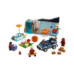 LEGO Juniors - Velký útěk z domu - 1