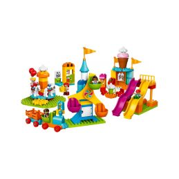 LEGO DUPLO - Velká pouť - 1