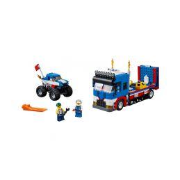 LEGO Creator - Mobilní kaskadérské představení - 1