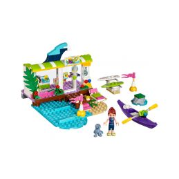 LEGO Friends - Surfařské potřeby v Heartlake - 1