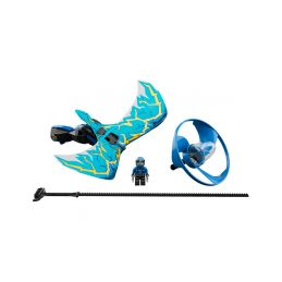LEGO Ninjago - Dračí mistr Jay - 1