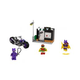 LEGO Batman Movie - Catwoman™ a honička na Catcycle - 1