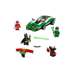 LEGO Batman Movie - Riddler a jeho Racer - 1