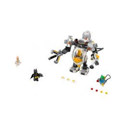 LEGO Batman Movie - Robot Egghead - 1