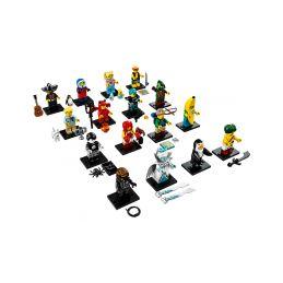 LEGO Minifigurky - Postavičky série 16 - 1