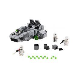 LEGO Star Wars - Snowspeeder Prvního řádu - 1