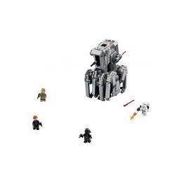 LEGO Star Wars - Těžký průzkumný chodec Prvního řádu - 1