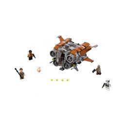 LEGO Star Wars - Loď Quadjumper z Jakku - 1