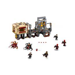 LEGO Star Wars - Rathtarův útěk - 1