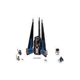 LEGO Star Wars - Vesmírná loď Tracker I - 1