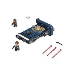 LEGO Star Wars - Han Solův pozemní speeder - 1