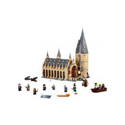 LEGO Harry Potter - Bradavická Velká síň - 1