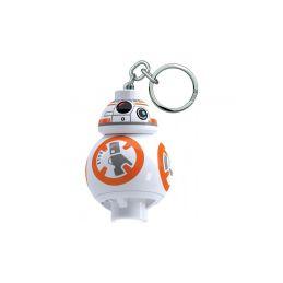 LEGO svítící klíčenka - Star Wars - BB8 - 1