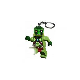 LEGO svítící klíčenka - Chima Cragger - 1
