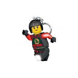 LEGO svítící klíčenka - Ninjago Nya - 1