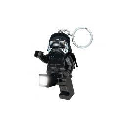 LEGO svítící klíčenka - Star Wars Kylo Ren - 1