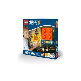 LEGO noční světlo - Nexo Knights - 1