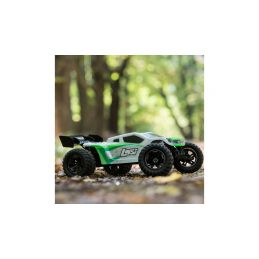 Losi Tenacity-T Truggy 1:10 4WD RTR AVC modrá - 2