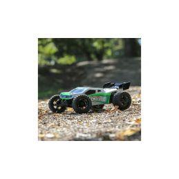 Losi Tenacity-T Truggy 1:10 4WD RTR AVC modrá - 3