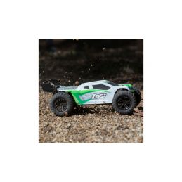 Losi Tenacity-T Truggy 1:10 4WD RTR AVC modrá - 5