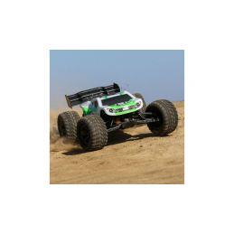 Losi Tenacity-T Truggy 1:10 4WD RTR AVC modrá - 6