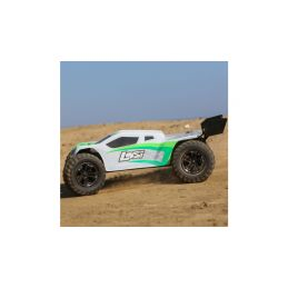 Losi Tenacity-T Truggy 1:10 4WD RTR AVC modrá - 7