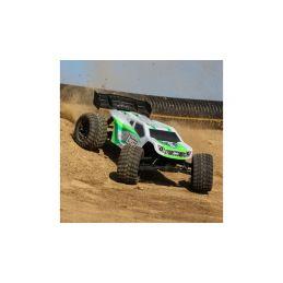 Losi Tenacity-T Truggy 1:10 4WD RTR AVC modrá - 9
