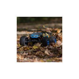 Losi Tenacity-T Truggy 1:10 4WD RTR AVC modrá - 10