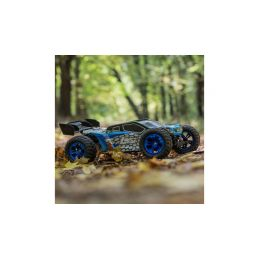 Losi Tenacity-T Truggy 1:10 4WD RTR AVC modrá - 11