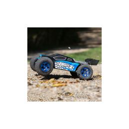 Losi Tenacity-T Truggy 1:10 4WD RTR AVC modrá - 14